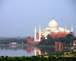 călătorie în India. Circuit pe urmele elefanților