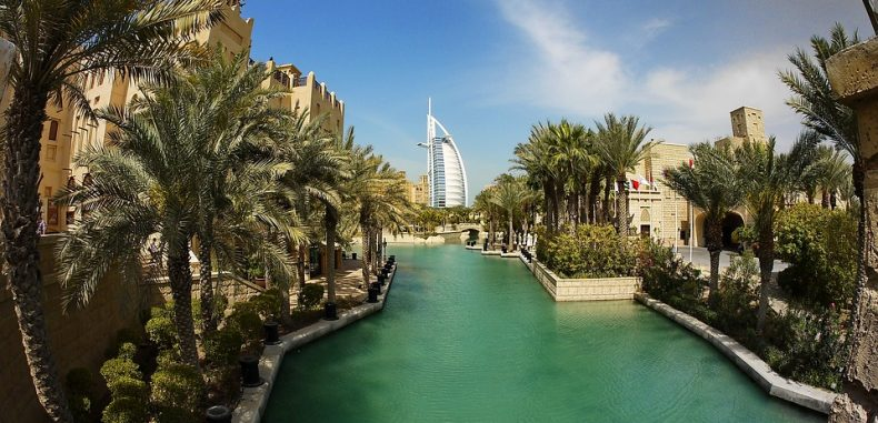 City break în Dubai: 279 euro (3 nopți + bilete de avion)