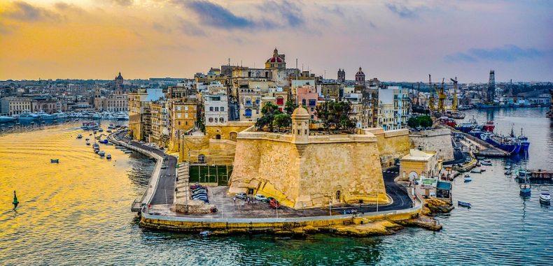Pe urmele Cavalerilor Ioaniți – Concediu în Malta: 353 de euro (7 nopți + bilete de avion)