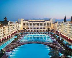 vacanța orientala las vegasul turciei