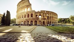 City break la roma