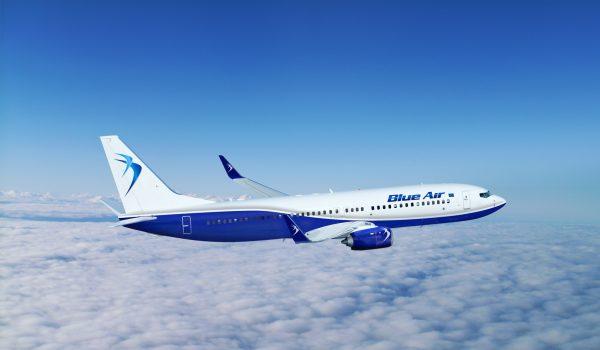 O aeronavă Blue Air cu destinaţia Stuttgart a fost direcţionată pe Aeroportul Internaţional Viena vineri dimineaţa din cauza unui pasager agresiv blue air rute noi