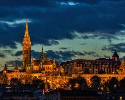 Circuit gastronomic și istoric în 4 capitale europene 2
