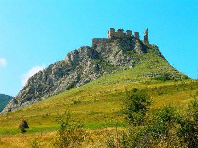 satul românesc vii turist li pleci prieten