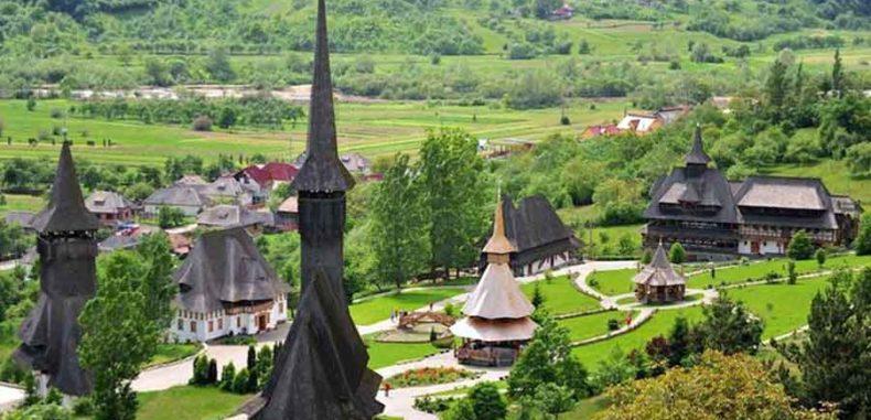 Vacanța românească, acolo unde poți spune că frumusețea s-a născut la sat