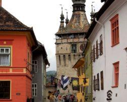 Singura cetate medievală locuită din Europa este în România (3)