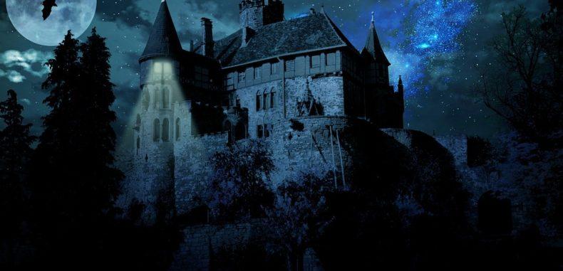 Frumoasele castele bântuite din România. Aveți curaj să petreceți o noapte aici?