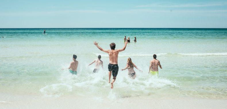 Cum să ai 35 de zile libere în 2019 cu doar nouă zile de concediu