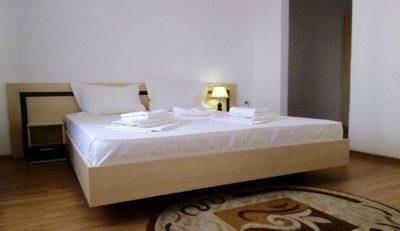 Mini-vacanța de 1 Mai la hotel Venus în Mamaia