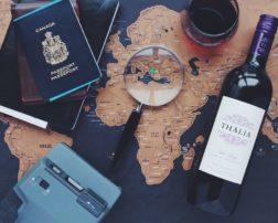 Cultura turismului comportamentul turistului român