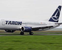Zilnic pe aeroporturile din România sunt anulate sau au întârzieri în medie 5-6 zboruri, ceea ce rezultă într-o medie de 500 TAROM redeschide din 18 iunie 2019 ruta estivală Satu Mare - Constanţa, preţul unui zbor dus-întors pornind de la 59 de euro, cu toate taxele incluse Compania aeriană TAROM pune la dispoziţia călătorilor, până la finele lunii, bilete la preţuri promoţionale către Erevan, Tbilisi, Odessa, Paris şi Cairo.