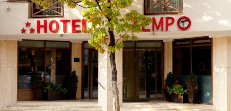 Hotel Tempo, primul hotel de 3 stele din București care își reduce emisiile de carbon