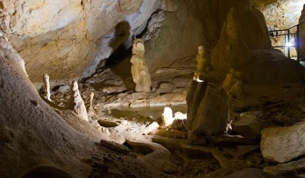 Peștera Limanu – istoria de sub ape, graniță și timp