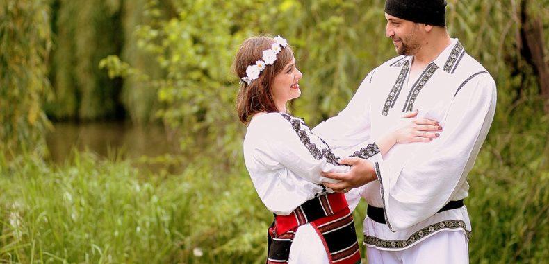 Haina populară românească, în galeria celor mai frumoase creații ale lumii