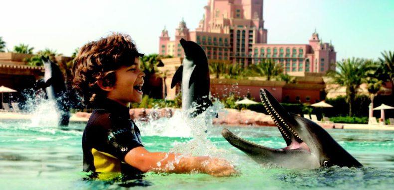 Dubai, destinaţie ideală de 1 iunie pentru familiile cu copii