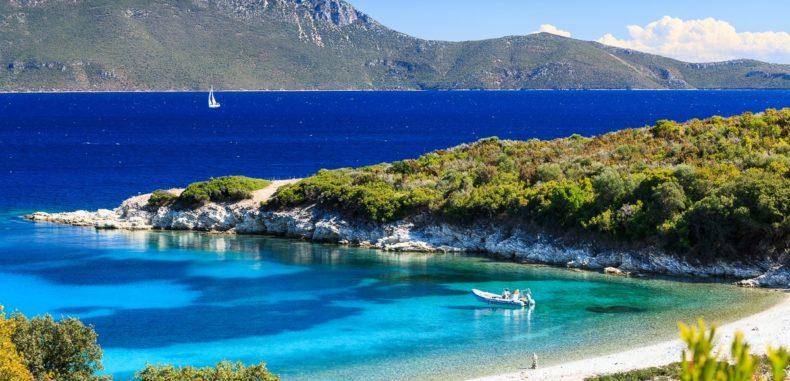 Insula Meganissi – micul paradis grecesc pe care românii îl ignoră