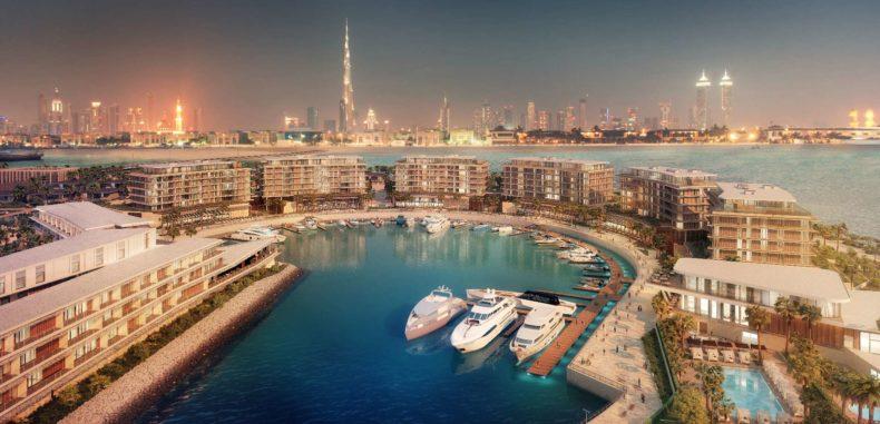 Ce este nou în Dubai?  Noi experiențe în a doua jumătate a lui 2017