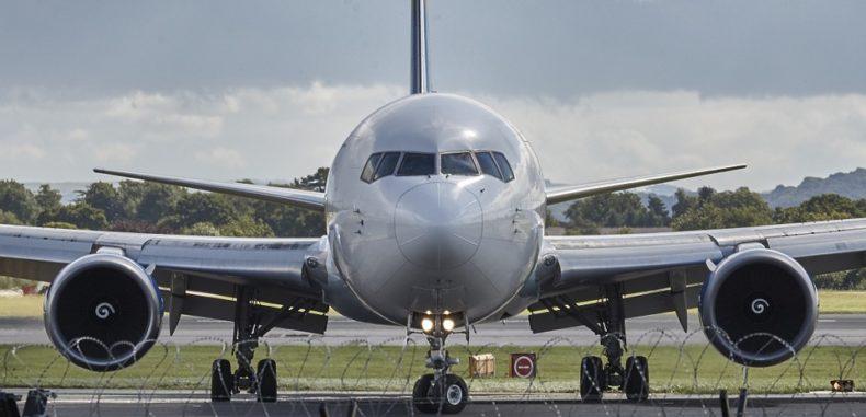 225 de curse aeriene cu incidente pe patru aeroporturi din România