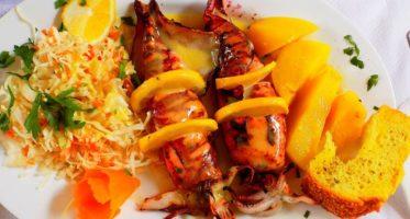 cele mai bune restaurante din thassos
