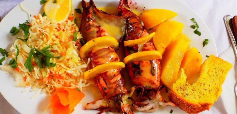 cele mai bune restaurante din thassos drumul spre thassos, drum romania thassos, concediu in thassos, cazare în thassos