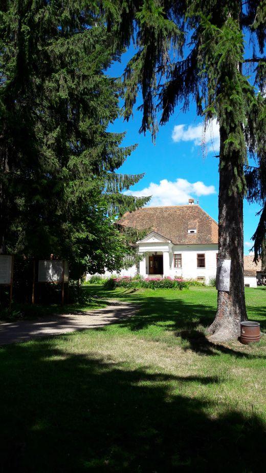 muzeul haszmann Pal