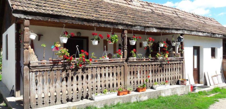 Istoria secuilor și a românilor care au știut să trăiască în pace, la muzeul Haszmann Pal
