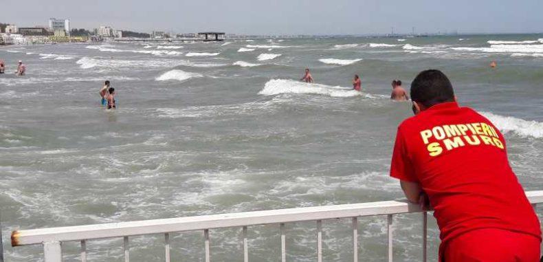 Ignoranța turiștilor de pe litoral are efecte mortale asupra familiei