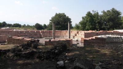 Dion orașul sacru