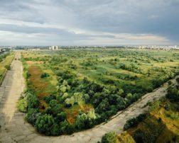 A doua deltă a României