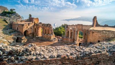 micul Pompei