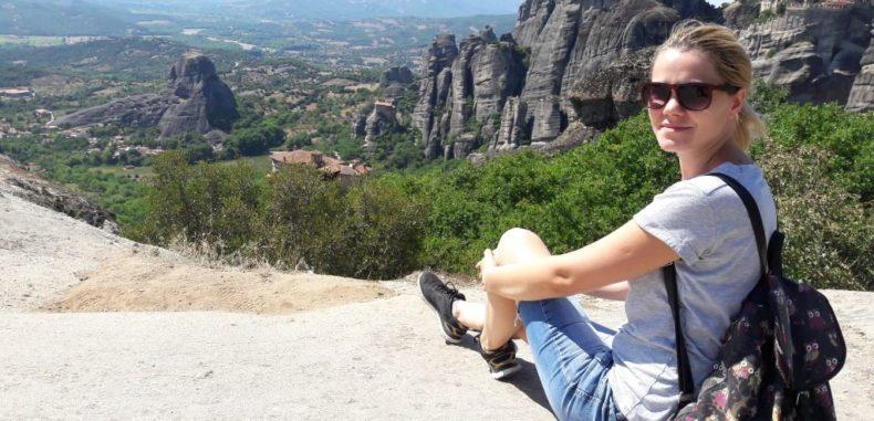 Meteora, orașul mănăstirilor dintre nori