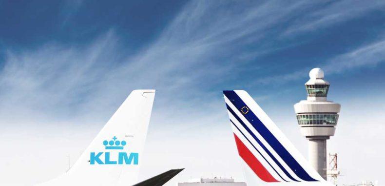 AIR FRANCE și KLM lansează ofertele de toamnă cu bilete de la 89 de euro