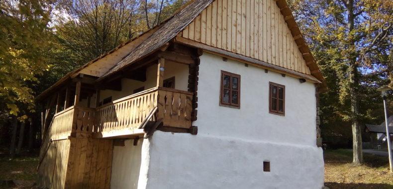 Muzeul ASTRA Sibiu vernisează casele săsești din Cisnădioara, Șeica Mică și Hamba