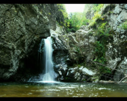 cel mai frumos canion amenajat din România Valea lui Stan (2)