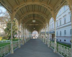 centrul balnear borsec