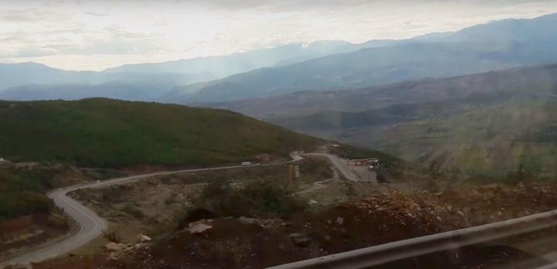 Vacanță în Albania: Micul Transfăgărășan albanez