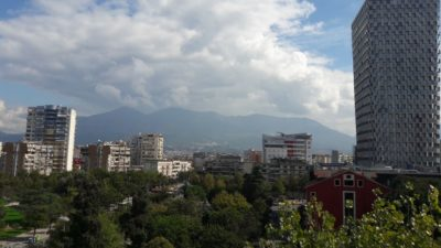 tirana albania city break tirana