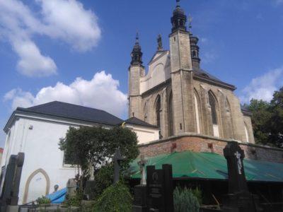 biserica din oase umane