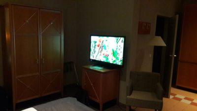 hotel leopold scama din buricul bruxelles-ului