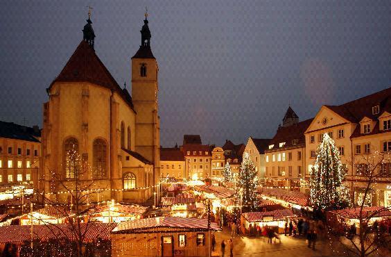 Micul Iisus, satul din care pleacă în fiecare an câte două milioane de scrisori de Crăciun