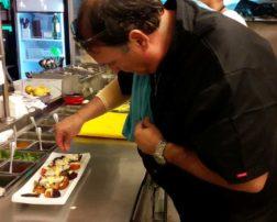 restaurant pedro eilat, chef Tal Hershkovitz