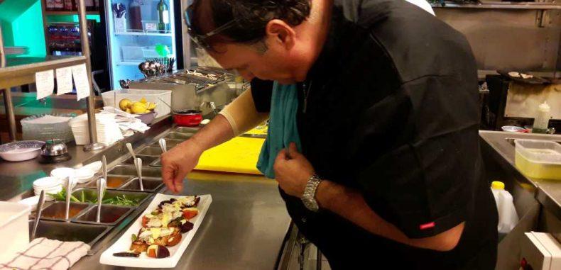 Restaurantul Pedro, Eilat – Mâncarea din deșert de la care îți plouă în gură