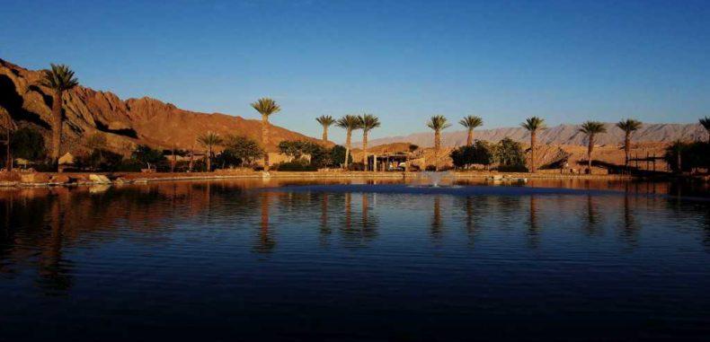 Timna Park și Craterul Ramon din Israel: explorați perisaje selenare cu iz fermecător de istorie