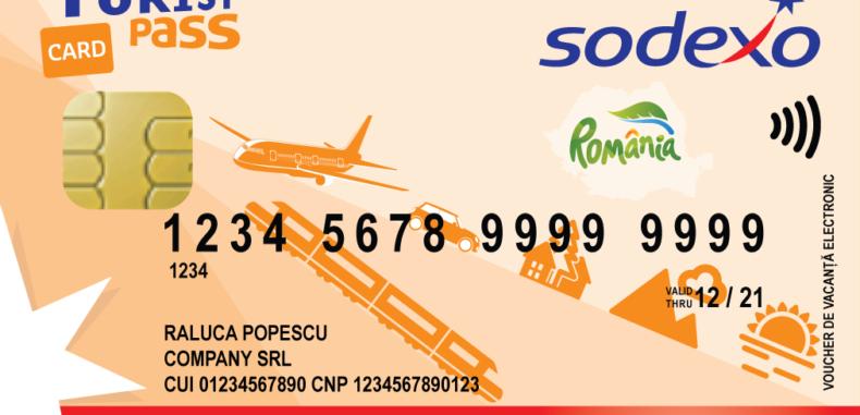 Turist Pass – primul card destinat vacanțelor tale