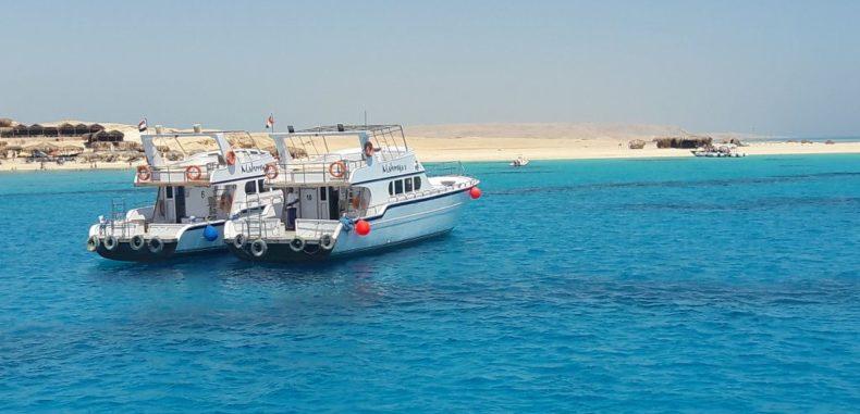 Vacanță în Hurghada: pentru sufletul care tânjește un moment de respiro