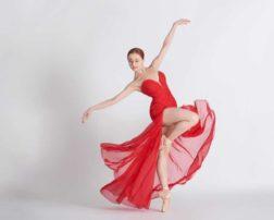 Cei mai buni balerini din România la Constanţa