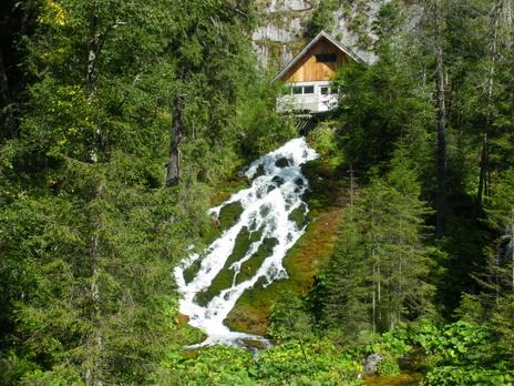 cascada 7 izvoare 2