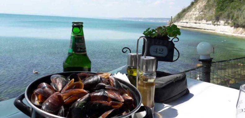 Dalboka, gustul bulgăresc de la malul Mării Negre
