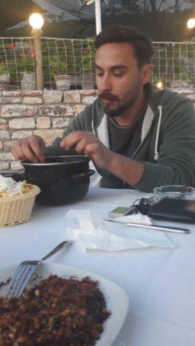 Weekend la Bolata și Dalboka, culinariadă cu burta la soare