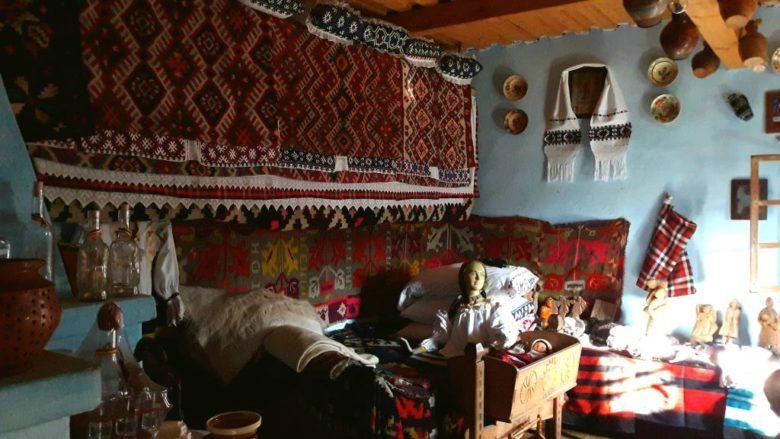 Muzeul Tărăncii Române, ultimul templu al femeii maramureșene